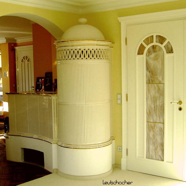 alten kachelofen heizeinstze bei alten kaminen und heizfen erneuern bau eines kachelofen aus. Black Bedroom Furniture Sets. Home Design Ideas