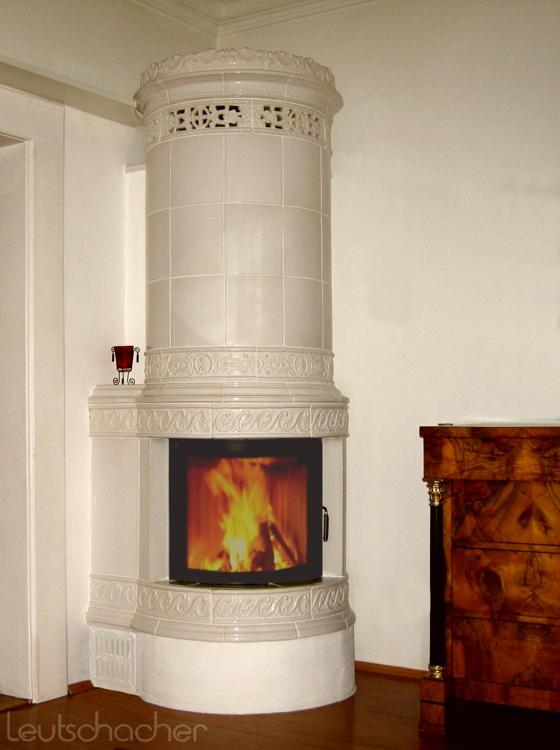 leutschacher stilofen kachelofen klassizismus alte. Black Bedroom Furniture Sets. Home Design Ideas